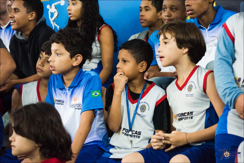 38th WMC Judo – Rio de Janeiro (BRA) - Day 2