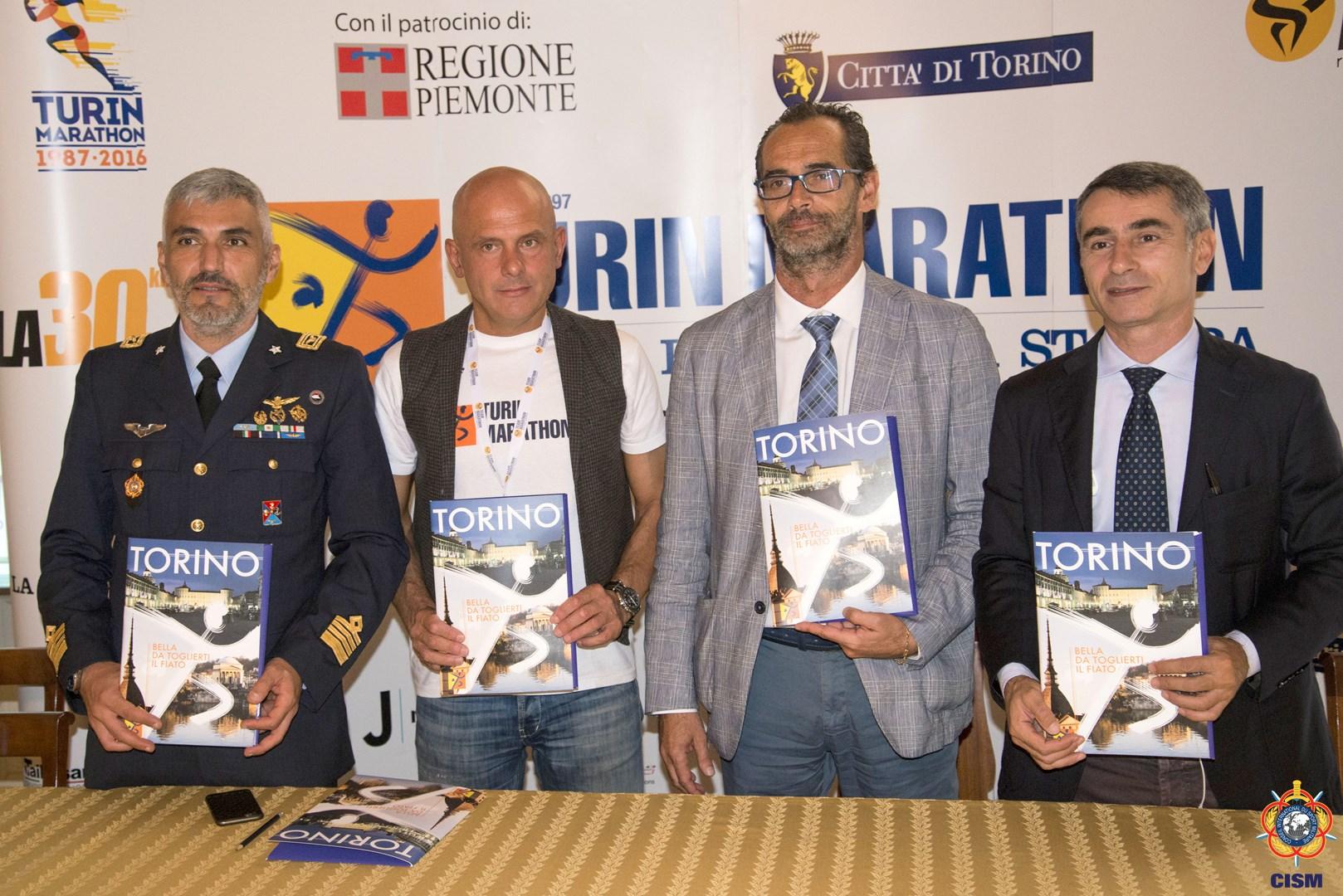 48th WMC Marathon – Torino (ITA) - Update